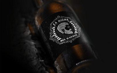 La bière des barbus