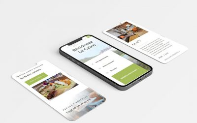 Le CAIRN  |  e-commerce